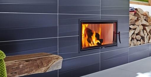 Spartherm inzethaarden van Flame Design