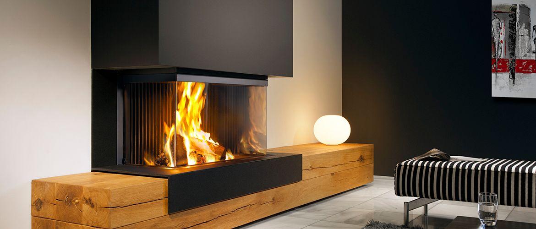 Flame Design Kalfire houthaarden